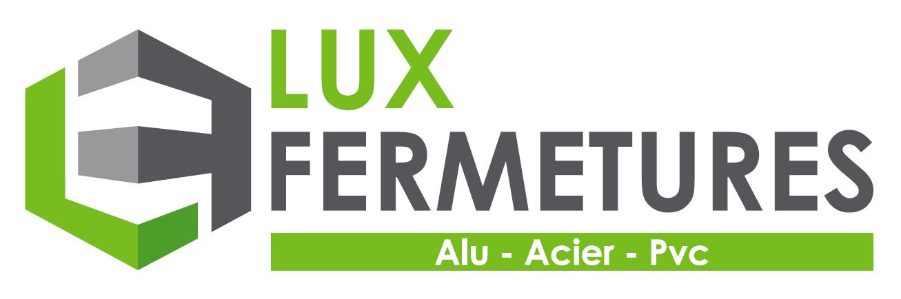 Lux Fermetures Site Vitrine
